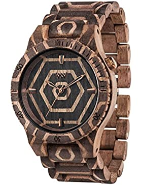 WeWood Alpha Nature Behive Nut
