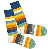DillySocks - Beach Park - Farbige Socken (41-46)