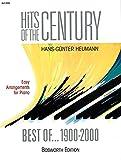 Hits Of The Century: Sammelband für Klavier