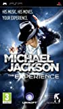 Cheapest Michael Jackson: The Experience on PSP