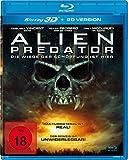 Alien Predator UNCUT (3D+2D) - Die Wiege der Schöpfung ist hier