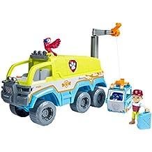 Paw Patrol PAW Terrain Vehicle vehículo de juguete - vehículos de juguete (Multicolor, 3 año(s), Niño, Interior, China, 1,69 kg)