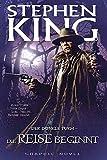 Stephen Kings Der Dunkle Turm, Bd. 6: Die Reise beginnt