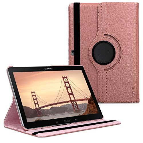 kwmobile Samsung Galaxy Note 10.1 2014 Edition Hülle - 360° Tablet Schutzhülle Cover Case für Samsung Galaxy Note 10.1 2014 Edition