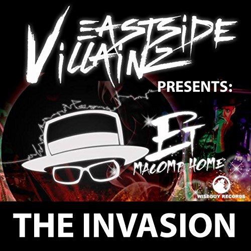 Fly Zone (ESV Eastside Villainz - Mp3 Esv