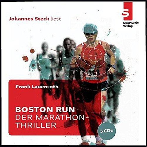 Boston Run - Der Marathon-Thriller