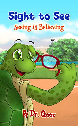 Sight to See: Seeing is Believing (Fargone Book 2) (English Edition)