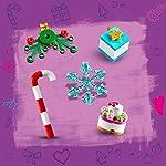 LEGO-Friends-Heartlake-Calendario-dellAvvento-Set-di-Costruzione-Multicolore-41382
