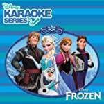 Disney Karaoke Series: Frozen