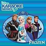 Disney Karaoke Series: Frozen (import...