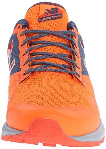 New Balance 690, Chaussures de Trail Homme Multicolore (Lava 805)