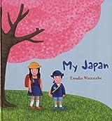 My Japan by Etsuko Watanabe (2009-03-27)