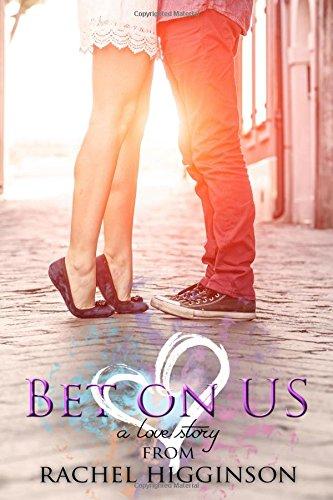 Bet on Us: Volume 1 (Bet on Love Series)