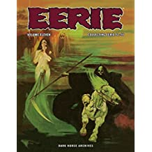 Eerie Archives Volume 11