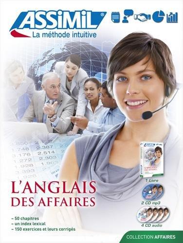 L'Anglais des affaires par Peter Dunn, Claude Chapuis