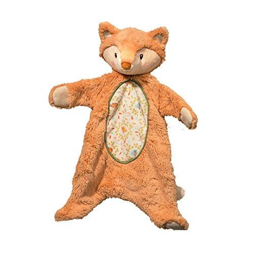 Cuddle Toys 1468 Fox SSHLUMPIE Fuchs Kuscheltier Plüschtier Stofftier Plüsch Spielzeug Baby Schmusefreund Schlummerfigur