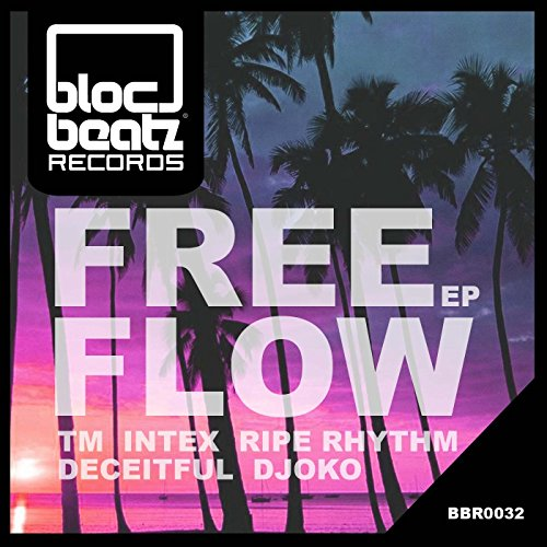 Free Flow EP - Free-flow-dance