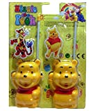 #10: FunBlast™ Pooh Walkie Talkie set (2 piece ) for Kids