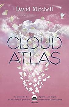 Cloud Atlas (English Edition) par [Mitchell, David]