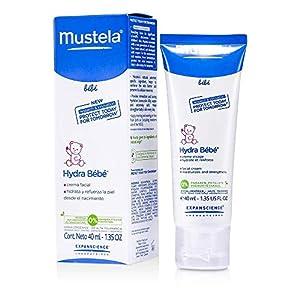 Mustela Hydra Bebe Crema Diurna Facial – 40 ml