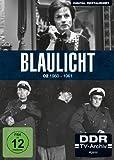 Blaulicht - Box 2 (DDR TV-Archiv) [2 DVDs]