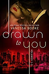 Drawn to You: Boxed Set (Volumes 1-3) (Millionaire's Row Book 2) (English Edition)