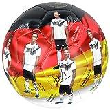No Name (foreign brand)) DFB Foto-/Unterschriften-Ball 2018, Gr.5 60022-WM2018