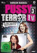 Carolin Kebekus - PussyTerror TV - Staffel 3 [2 DVDs] hier kaufen