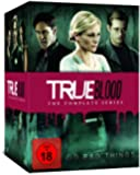True Blood Komplettbox Staffel 1-7 (exklusiv bei Amazon.de) [Limited Edition] [33 DVDs]