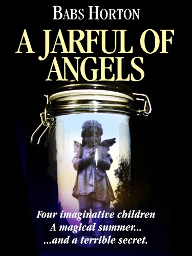 A Jarful of Angels by [Horton, Babs]
