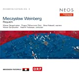 Weinberg Edition, Vol. 3