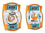 Disney Star Wars Bb Children Knee & Elbow Pad Set