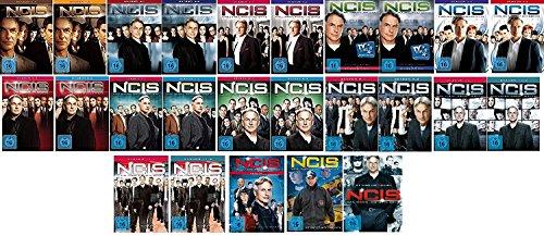Seasons 1-14 (84 DVDs)