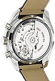 Omega Mens 311.33.44.51.01.001 Speedmaster Moonwatch Black Dial Watch