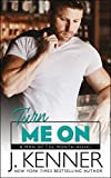 Best Books Months - Turn Me On Review