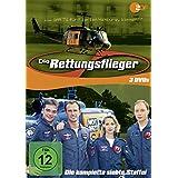 Die Rettungsflieger - Die komplette siebte Staffel
