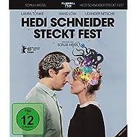 Hedi Schneider steckt fest