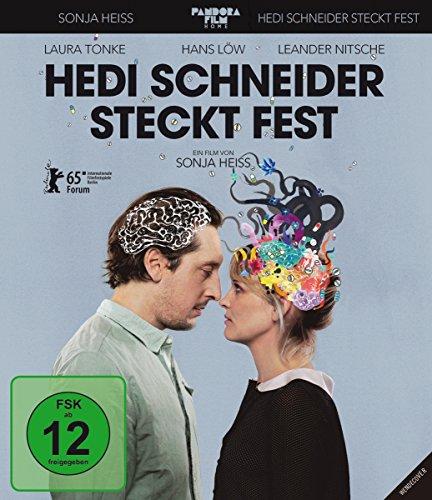 Hedi Schneider steckt fest [Blu-Ray]