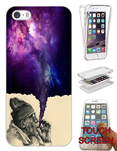 003032-old-hobo-smoking-weed-tornado-galaxy-design-iphone-6-6s-47-fashion-trend-silikon-hulle-komple