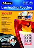 Best Fellowes Laminating Sheets - Fellowes Lamination Kit Review