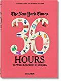 NYT. 36 Hours. Europa -