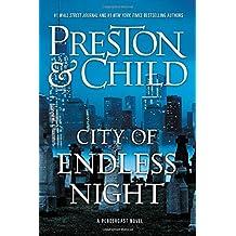 City of Endless Night (Agent Pendergast series)