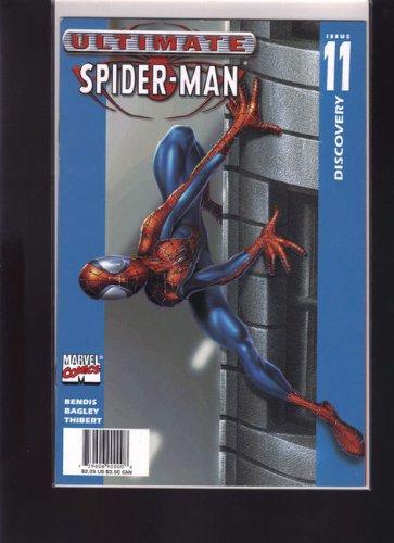 marvel-ultimate-spider-man-11-chef-boyardee-exclusive-rare-htf-variant-edition