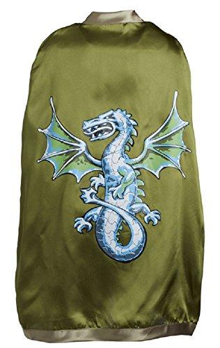 Liontouch 71101 Dragon Cape / Umhang (Kostüme Dragon Knight)
