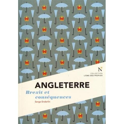 Angleterre : Brexit et consequences