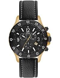 s.Oliver Herren-Armbanduhr Quarz  Analog SO-2263-LC