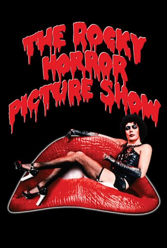 The Rocky Horror Picture Show - [OmU] (Reis Sie)