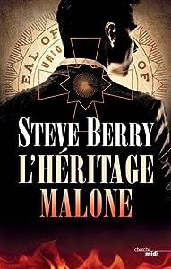 "Afficher ""L'Héritage Malone"""