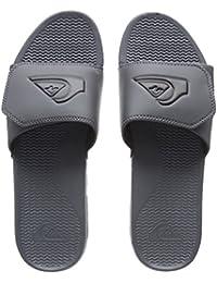 Quiksilver Shoreline Adjust, Zapatos de Playa y Piscina para Hombre