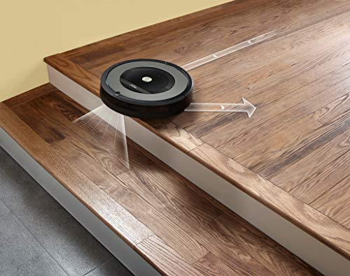 iRobot Roomba 871 Staubsaug-Roboter - 7